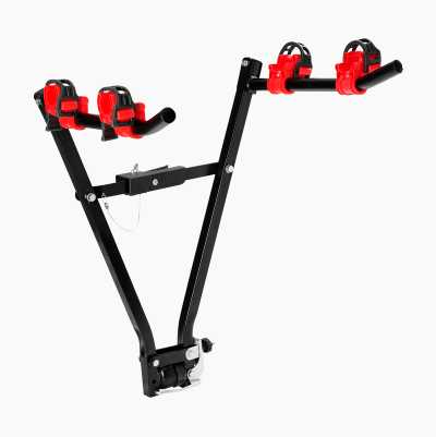 BICYCLE CARRIER 1-2 BIKES