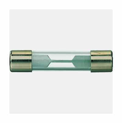 GLASS SIKRING 4 AMP
