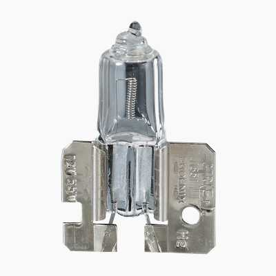 H2-LAMPA 12V 55W
