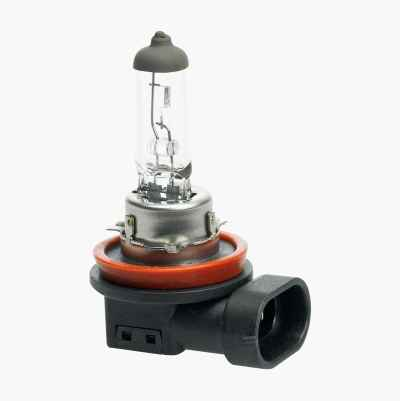 H8 12V 35W E-MARK HALOGEN