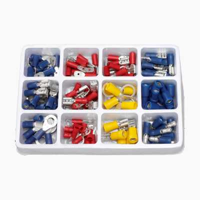 110PCS TERMINAL ASSORTMENT