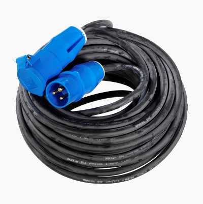 EXTENSION CORD 25 METERS