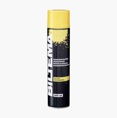 MARKINGSPRAY YELLOW, 600ML
