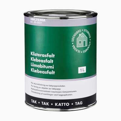 ASPHALT GLUE 5KG