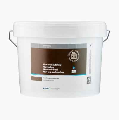 WALL & GROUT PAINT,10L.,GREY