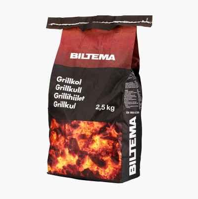 GRILLIHIILET 2,5 KG