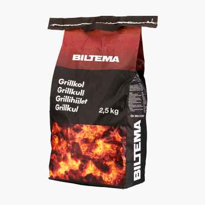 GRILLKUL 2,5 KG