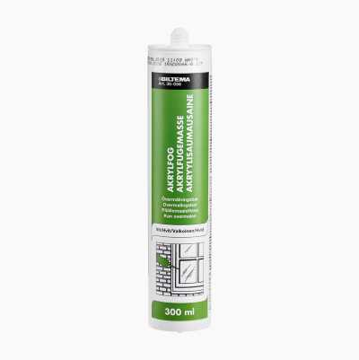 ACRYLIC SEALANT 300 ML NEUTRAL