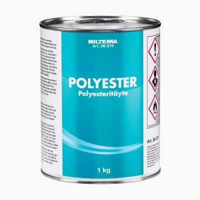 POLYESTERI 1 KG