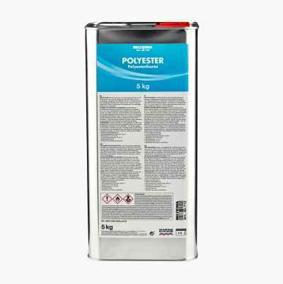 POLYESTER 5 KG