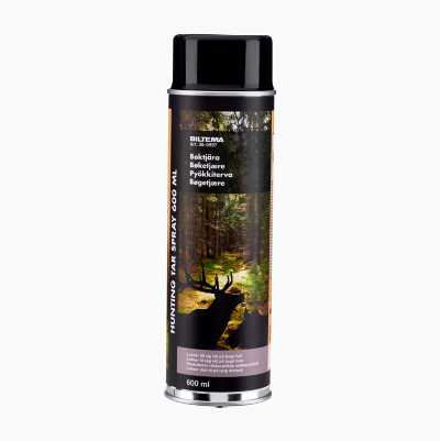 HUNTING TAR SPRAY 600 ML