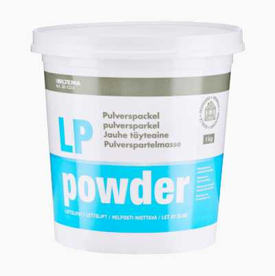 MULTI PURP FILLER POWDER 1KG