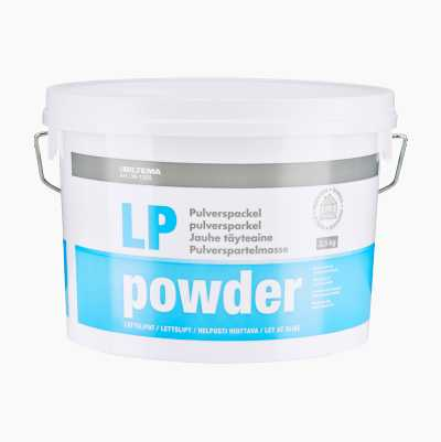 MULTI PURP. FILLER POWDER2,5KG