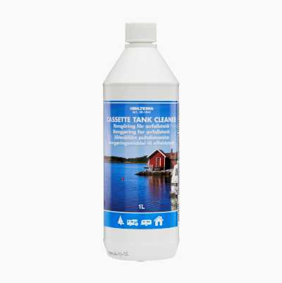 PORTABLE TANK CLEANER 1L