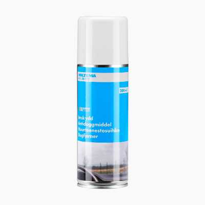 ANTI-FOG SPRAY 200ML