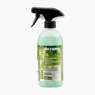 GLASS CLEANER BIO 500ML