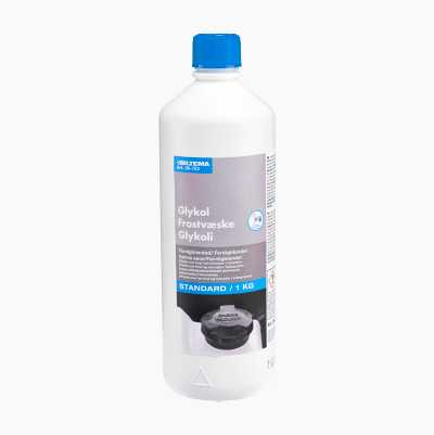 ANTIFREEZE MIX -36° 3KG
