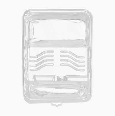 PAINT TRAY LINER 5PCS  FOR LAR