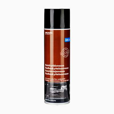 RUSTBESKYTTELSE SPRAY 500ML