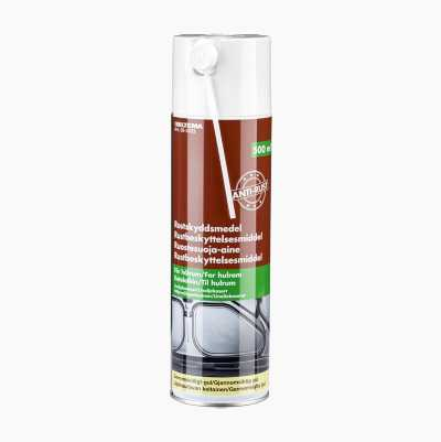 RUST PROTEC.W.LINSEEDOIL SPRAY