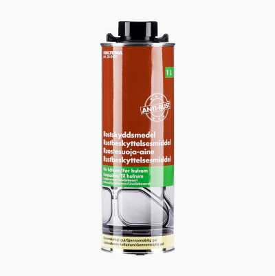 RUST PROTECT W LINSEED OIL 1L