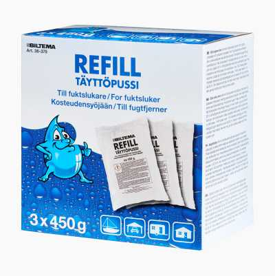 REFILL, 3-PACK BOX