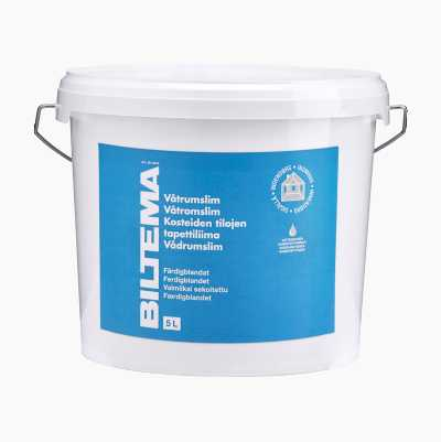 WALLPAPERGLUE WETROOM 5L
