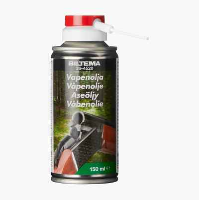 VAPENOLJA  SPRAY 150 ML
