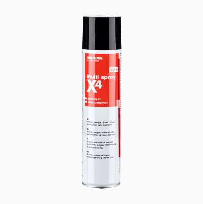 MULTISPRAY 400ML