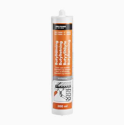 BUTYL SEALANT 300 ML