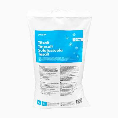 WHITE ROCK SALT_ICE MELT 10 KG