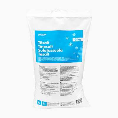 WHITE ROAD SALT 10KG