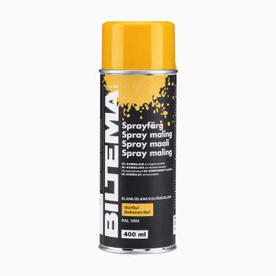 HOBBY PAINT YELLOW #31 400ML