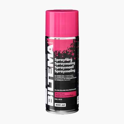 HOBBYPAINT  PINK 400 ML
