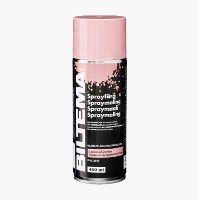 HOBBYPAINT LIGHT PINK 400ML