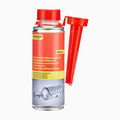 DPF CLEANER 200 ML