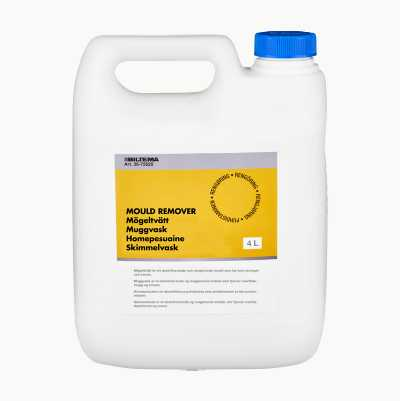 MOULD CLEANER 4L