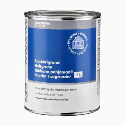 PRIMING PAINT WHITE 1L