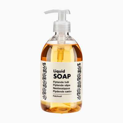 LIQUID SOAP PATCHOULI