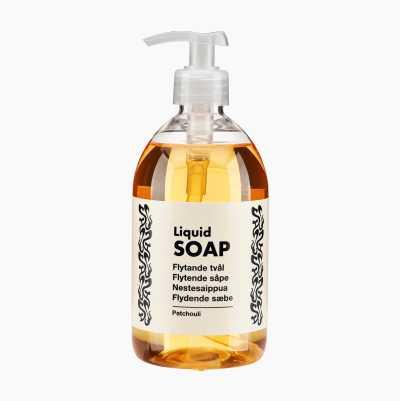 LIQUID SOAP PATCHOULI