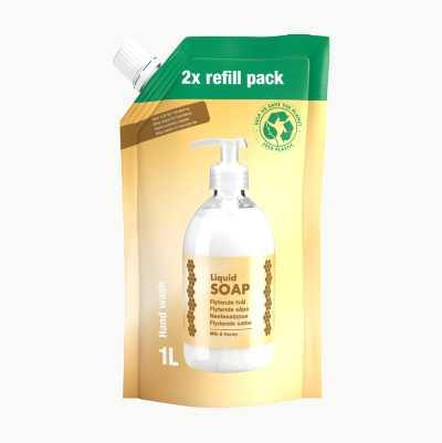 REFILL LIQUID SOAP 1L