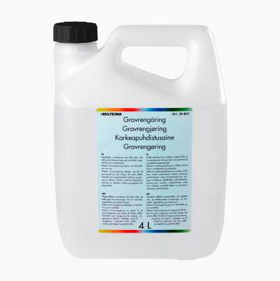 HEAVY DUTY CLEANER 4L
