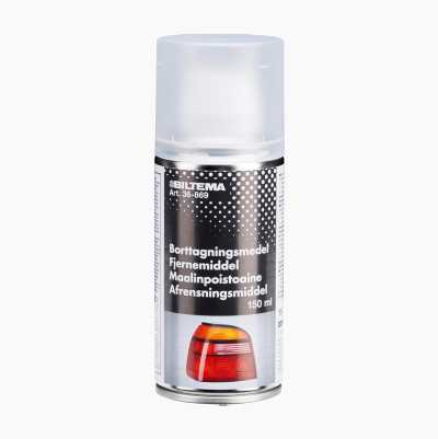 SPRAY PAINT REMOVER 150ML