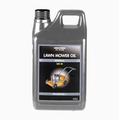 LAWN MOWER OIL 1,4 L - SAE 30
