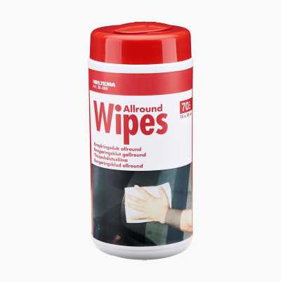 ALL PURPOSE WIPE