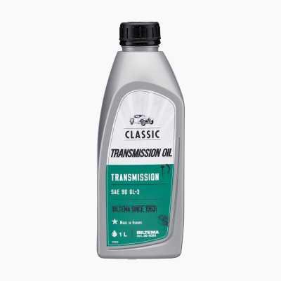 TRANSMISSIONSOLIE EP80W-90GL-4