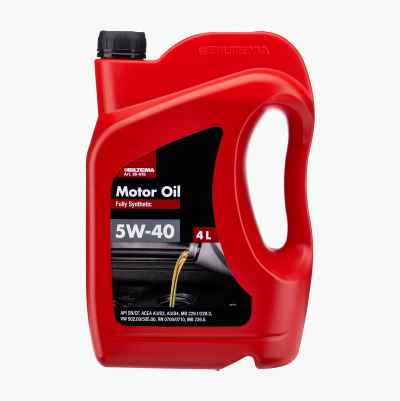 SYNTHETIC OIL 5W-40 4L