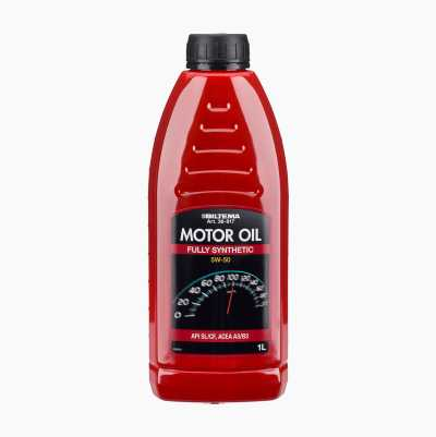 SYNTHETIC OIL 5W-50 1L