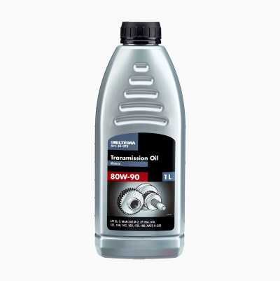 TRANSMISSION OIL SAE80W/90 GL5
