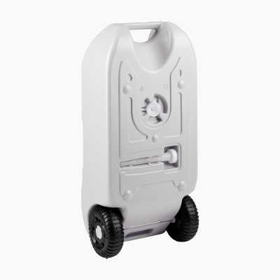 WATER TANK ON WHEEL 40L